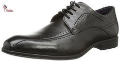 Bugatti U73011, Chaussures de ville à lacets pour homme - Chaussures bugatti (*Partner-Link)