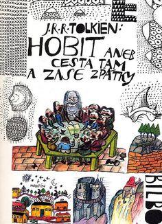 iconoclassic:    Jiri Salamoun (via martin klasch: Czech Hobbit)
