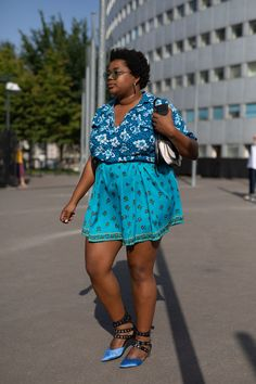 The Most Traffic-Stopping Street Style From Paris Couture Week Neon Outfits, 30 Outfits, Colourful Outfits, Simple Outfits, Couture Week, Haute Couture Fashion, Big Fashion, Fashion Killa, Paris Fashion