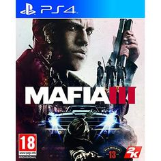 Amazon.co.uk: mafia 3: PC & Video Games