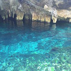 Oh,my beauty. #cancun #grandsenote #Goldeweek #swimming #nature #beauty #traveler #旅 #カンクン  グランセノーテ、美しすぎる。