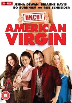 American Virgin Dvd 2008