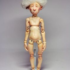 """Бессонница""#bjd#bjddoll#doll#porcelain #porcelaindoll#artist #ooak#collection #dollstagram#forgetmwnot#boys #fachion"