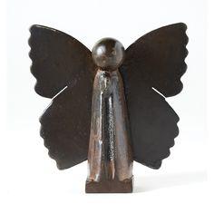 Jan Barboglio Mariposita Angel