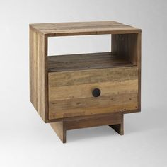 Emmerson Nightstand for Master Bedroom