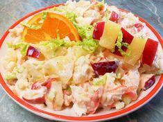 Hawaii, Kefir, Potato Salad, Potatoes, Ethnic Recipes, Food, Potato, Essen, Meals