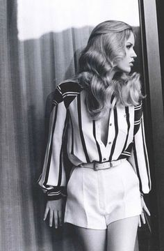 eba79d1a8715 41 fantastiche immagini su Moda anni settanta