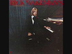 Rick Wakeman - Birdman of Alcatraz