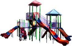 Playcraft Parque 18 de Marzo