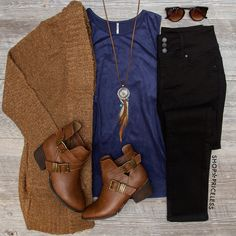 Happy With You Skinny Jeans - Black