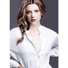 Queen of Nothing ❤ liked on Polyvore featuring natalie dormer and people
