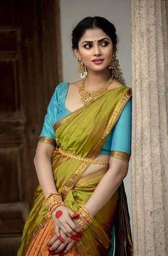 Glam Photoshoot, Saree Photoshoot, Beauty Full Girl, Beauty Women, Beauty Girls, India Beauty, Asian Beauty, Indian Actress Photos, Indian Actresses
