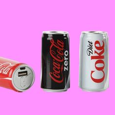 """""""COCA-COLA"""" PORTABLE CHARGERs"""
