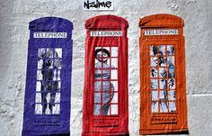 Art washes away from the soul the dust of everyday life. </b> & Pablo Picasso Street Wall Art, Street Art News, Graffiti Wall Art, Banksy Art, Graffiti Wallpaper, Murals Street Art, Graffiti Lettering, Street Art Graffiti, Graffiti Artists
