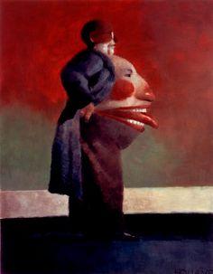 ⋯⋯⇢||via http://bradholland.net/portfolio/classics#/image06 ⋯⋯⇢||Brad Holland