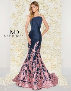 Mariee Bridal Couture on April 08 2020 1 person standing Formal Gowns, Strapless Dress Formal, Elegant Dresses, Pretty Dresses, Evening Dresses, Prom Dresses, Club Dresses, Wedding Dresses, Mom Dress
