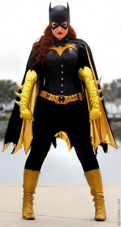 Batgirl (Impressive Cosplay of San Diego Comic-Con 2013 Batman Cosplay, Cosplay Dc, Best Cosplay, Cosplay Girls, Cosplay Ideas, Batgirl And Robin, Batman And Batgirl, Superman, Barbara Gordon