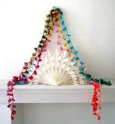 ingthings: Peace & crochet