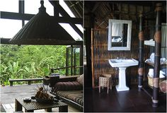 PANCHORAN RETREAT | BALI  Located in the forest, close to Ubud, Bali-Indonesia, is the breathtaking Panchoran Retreat.
