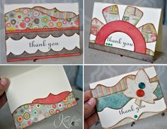 SKraft Cards - Kiwi Lane Designs
