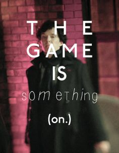 The games is... something.