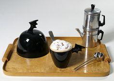 Bats | Bat | cappuccino | 2.5 dl - Sami Rinne Design Online Shop - Products