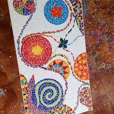 #mosaico #mosaic
