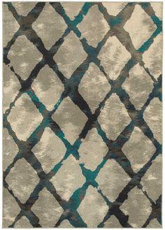 Oriental WeaversHighlands6613A Rug