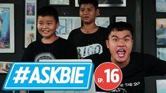 #AskBie EP.16 ถารวาจะตายใน1ชวโมงจะทำยงไง? http://www.youtube.com/watch?v=xNdfDmRVhik http://flic.kr/p/MVqGhF