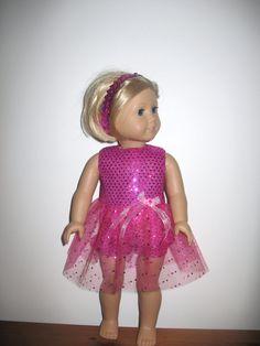 American Girl Doll 18 Inch Doll Clothes by roseysdolltreasures
