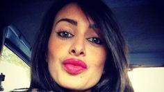 """""""Uomini e Donne"""": Alessia Messina aspettava gli auguri di Amedeo? http://www.sologossip.com/2015/10/07/uomini-e-donne-alessia-messina-aspettava-gli-auguri-di-amedeo/"""