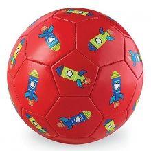 Fußball 18 cm Rockets von Bertoy