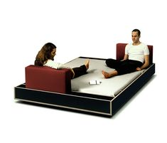 Double beds | Beds and bedroom furniture | maude bed | maude. Check it out on Architonic