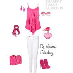 Sharpay Evans - Fabulous - Polyvore