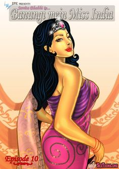 Miss India – Episode 10 – Savita Bhabhi