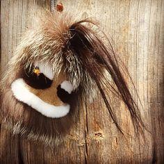 #fur #trolly