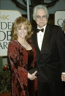 Ann Margret & Roger Smith, married since 1967