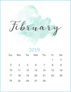 February 2019 Calendar Portrait Don't Miss: March 2019 Calendar Holidays March 2019 Calendar Template February 2019 Printable Calendar Portrait Related Calendar 2019 Printable, Cute Calendar, Monthly Calendar Template, Desktop Calendar, Calendar Wallpaper, Print Calendar, Blank Calendar, Calendar 2020, Calendar March