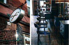 The Parlour Brooklyn | Haircuts | Hair Styling | Beauty Education | The Parlour Brooklyn