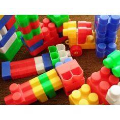 ESKİ OYUNCAK LEGO 55 ADET Old Toys, Art Supplies, Old Fashioned Toys