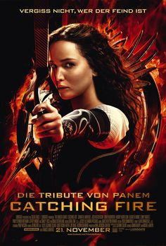 The Hunger Games Explorer DIE TRIBUTE VON PANEM - CATCHING FIRE