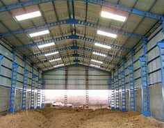 Rbs world are one of the trusted company, known to offer a superb range of (Pre Engineered Buildings) PEB Suppliers.   For more information: - http://www.admaya.in/item/peb-pre-engineered-buildings-suppliers-in-india-897022.html