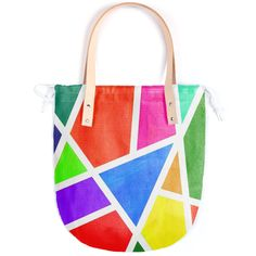 Shop 5668 Summer Tote by THE GRIFFIN PASSANT STREETWEAR (STREETWEAR) | Print All Over Me