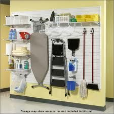 Superieur Utility Room Storage   Idea For Shed In Garage Easy Garage Storage, Utility  Room Storage