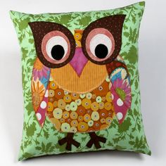 OWL QUILTS PATTERNS | My Quilt Pattern