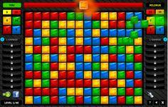 Bonito juego de cuadritos mágicos, un puzzle donde tiene que dar clic a un conjunto de cubos de colores para ganar puntos y así ganarle al juego, trata de darle al color que te piden y ser el mejor.