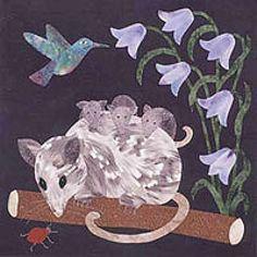 Opossum block