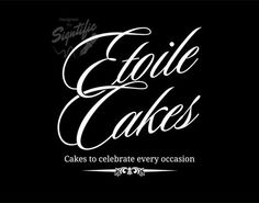 Cake business logo  FREE business card design and PSD by Signtific
