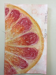 Pastel Grapefruit 5-5-16