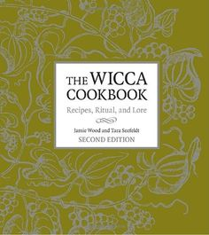 The Wicca Cookbook, Second Edition: Recipes, Ritual, and Lore by Jamie Wood. $13.40. Author: Jamie Wood. Publisher: Celestial Arts; 2 edition (October 5, 2010)